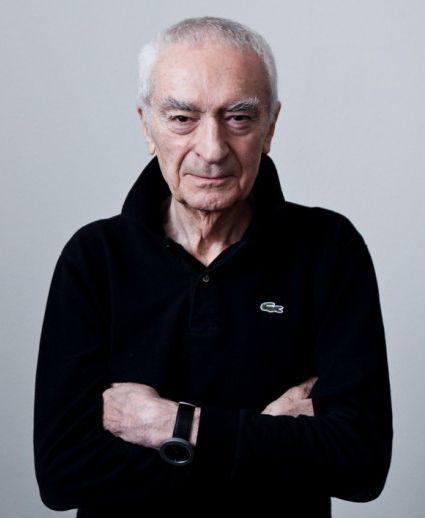 Massimo Vigneli Portait
