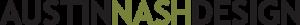 Austin Nash Design Logo Type