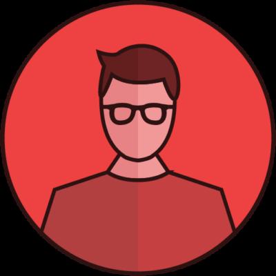 Web Developer Avatar